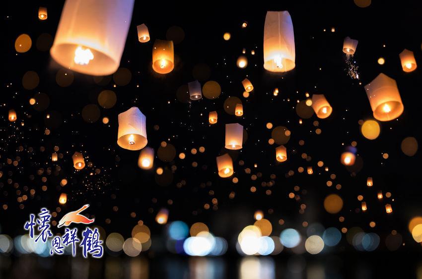 《新聞分享》2021燈會全台攻略! 228連假限時「星空泡泡屋賞煙火」 牛年限定燈籠、點燈時間 把握最後一週